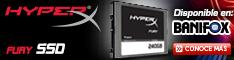 Hyper X en Banifox