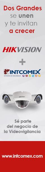 Intcomex HIK