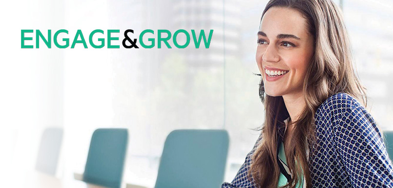Bienvenidos a Hewlett Packard Enterprise Engage and Grow con OpenMarket