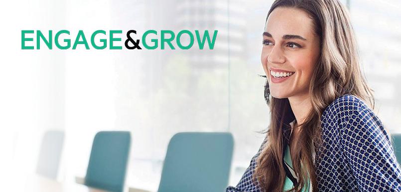 Bienvenidos a Hewlett Packard Enterprise Engage and Grow con OpenMarket