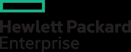 Logo HP Enterprise positive