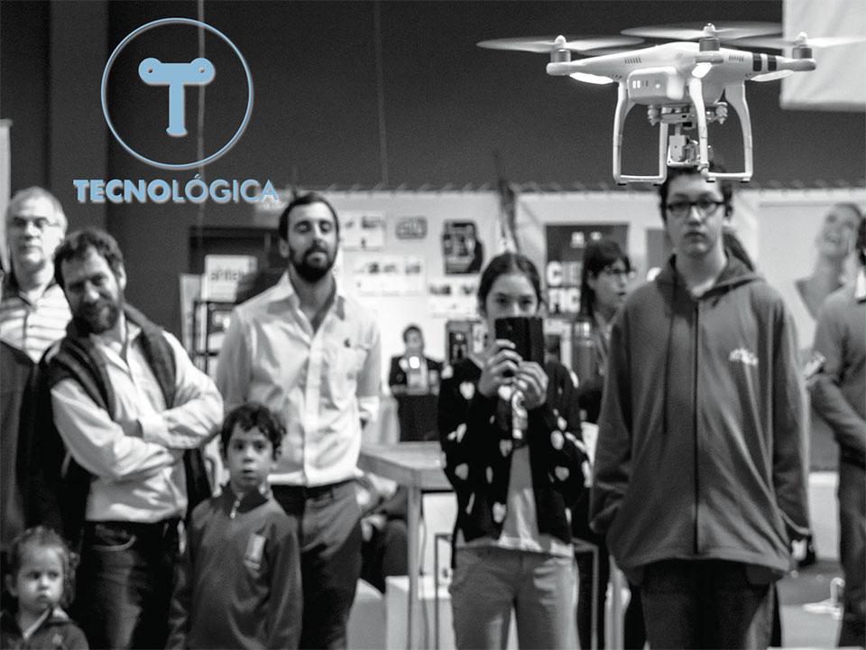 Fotos de TECNOLÓGICA 2016
