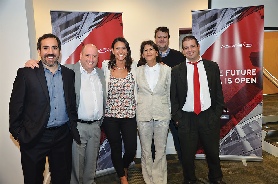 Team-de-Red-Hat-y-Nexsys