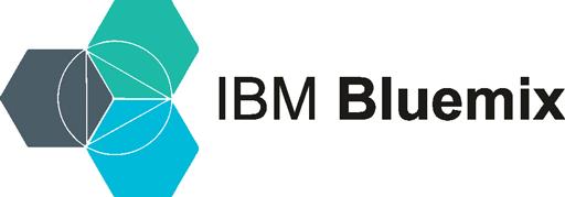 Bluemix-logo