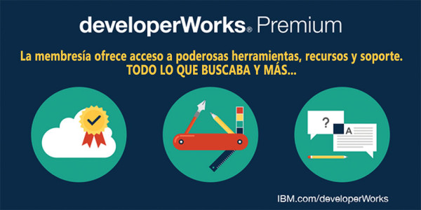 DEVELOPER-WORKS