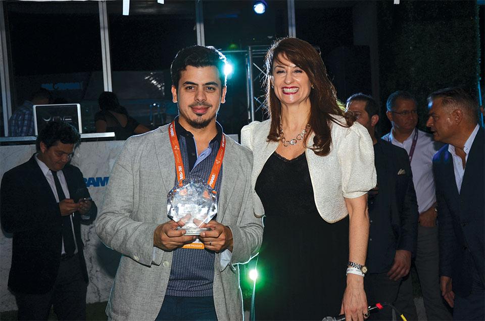 Ingram Micro Celebro Advanced Solutions Summit Latam 2017 012