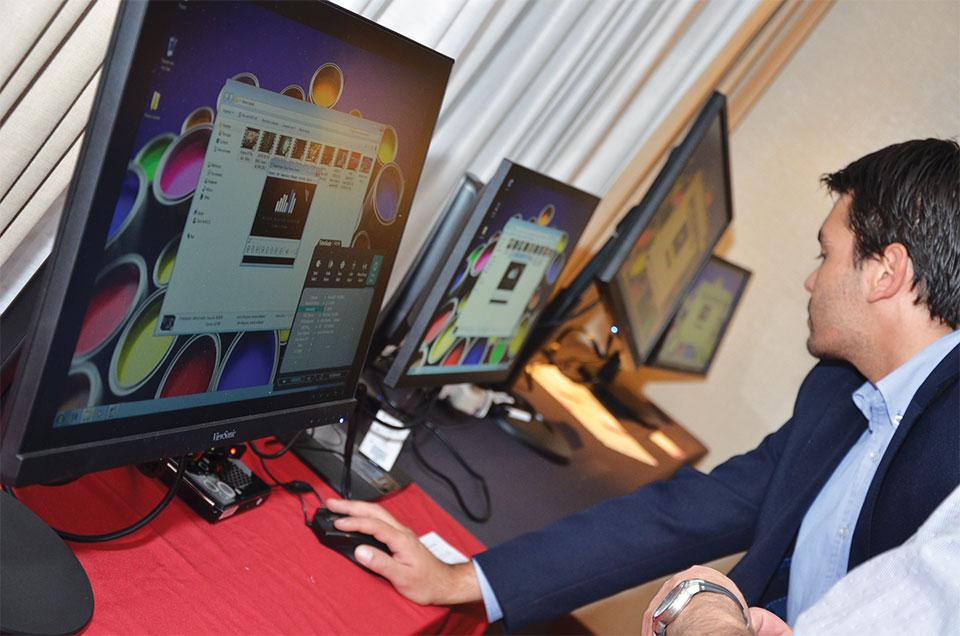 Viewsonic Devela Nuevas Soluciones De Visualizacion Y Alto Impacto Durante Evento En Uruguay 002