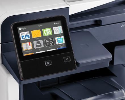Xerox C405 UI