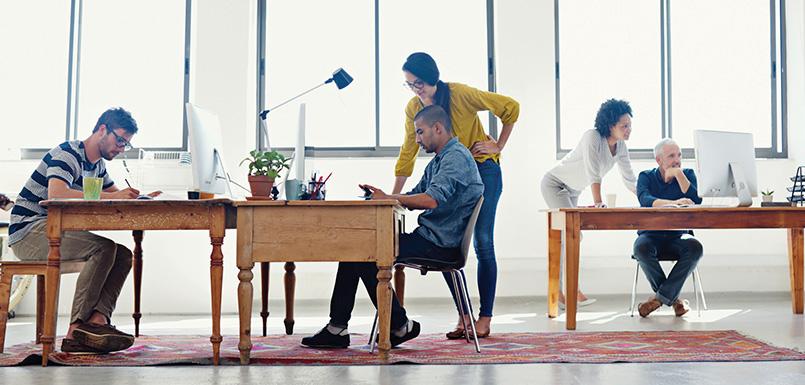 Xerox presenta la nueva familia Versalink para las PYMES_805x385