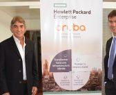 Hewlett Packard Enterprise afianza su presencia en Uruguay