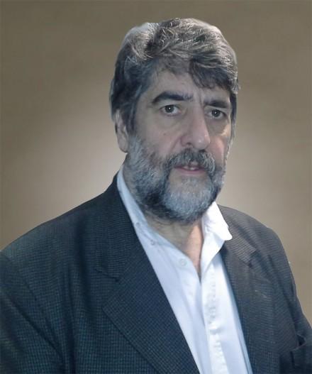 Ricardo Martinez jefe de la representación de SearchInform en América Latina