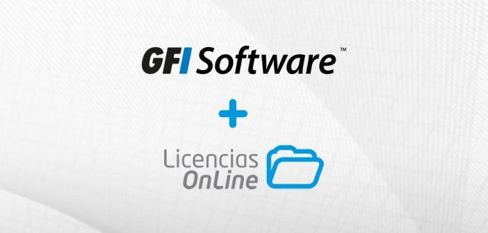 GFI designó a Licencias OnLine como distribuidor estratégico en Latinoamérica