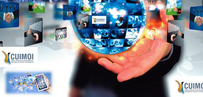 Evento de marcas líderes en tecnología a nivel mundial