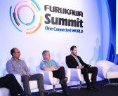Un Mundo Conectado fue el tema central del Furukawa Summit 2017