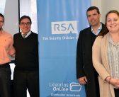 RSA presentó SecureID Access de la mano de Licencias Online Uruguay