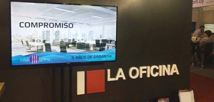 La Oficina apuesta a la energía renovable e iluminación inteligente