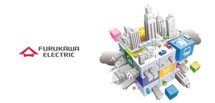 Furukawa e Intracom Telecom aliados estratégicos con enfoque en el mercado internacional de IoT y 5G