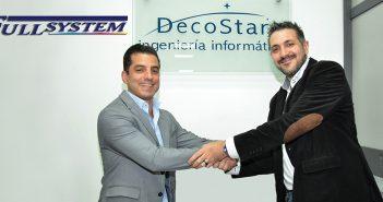 Fullsystem y DecoStar aúnan su potencial