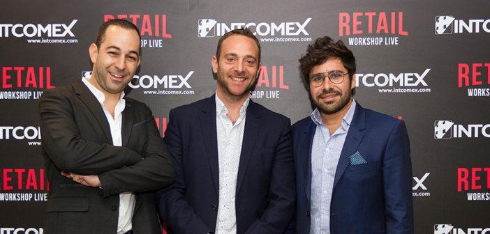 Intcomex cierra con éxito el Retail WorkShop Live 2018