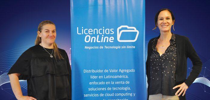 Licencias Online distribuidor de valor con una gran plataforma de negocios