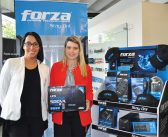 Marianela Suco, nueva gerente de Territorio para Forza Power Technology