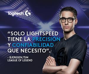 2020-11-20 Logitech