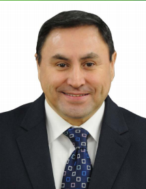 José Medina, Senior Manager of Product Management de Tripp Lite