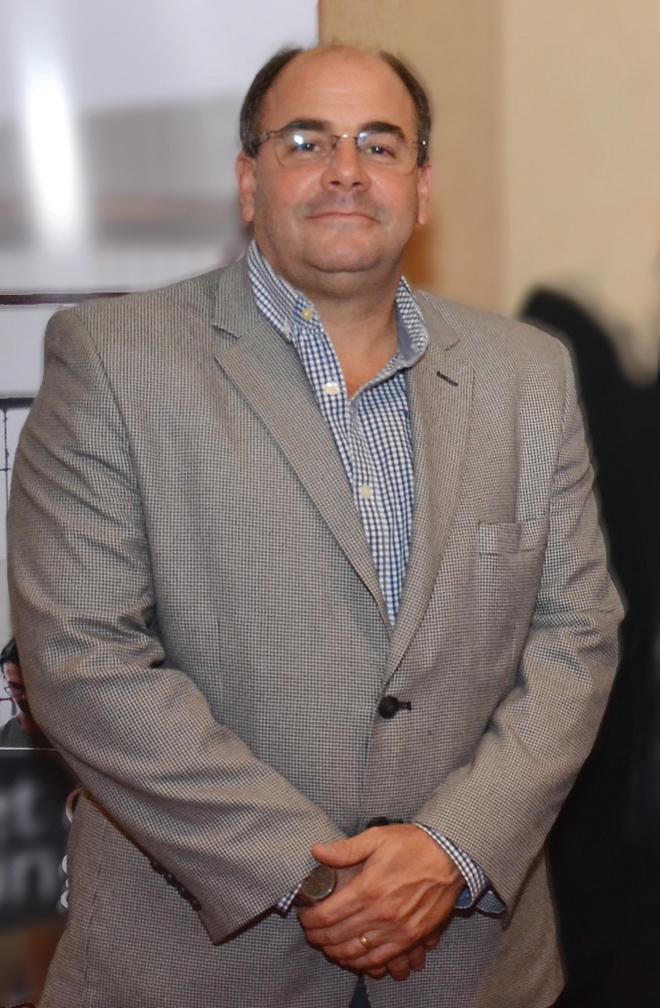 Diógenes Núñez, Director de DACAS Uruguay