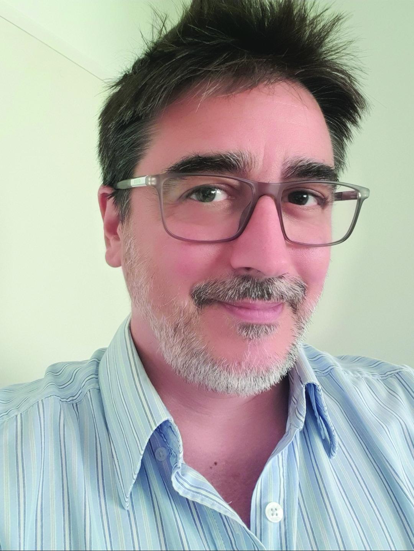 Mario Barbosa, Gerente de Canales Commercial para Bolivia, Paraguay, Uruguay y Venezuela de Fortinet
