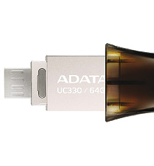 ADATA presenta Disco Flash USB Dual para Smartphones y PCs - 2
