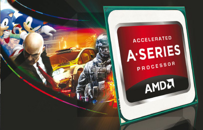 AMD A-Serires