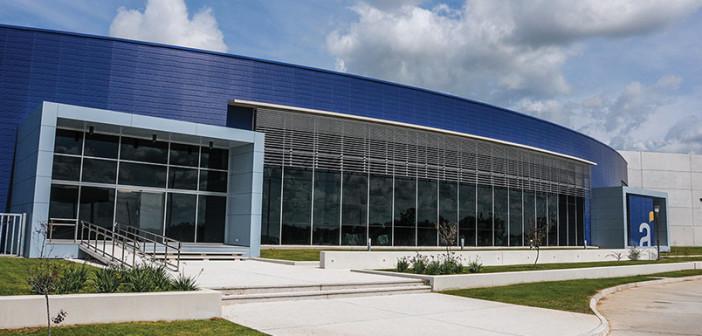Antel recibió el premio al mejor Data Center de América Latina