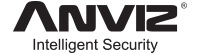 ANVIZ Intelligent Security Logo