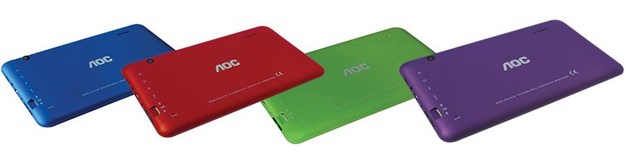 AOC Tableta D70J10