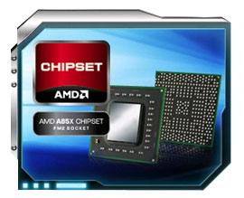 ASRock FM2 Socket X Boost AMD