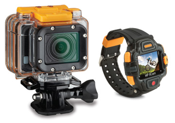 Action Cam ac300w