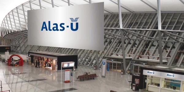 Alas U Aeropuerto de Carrasco