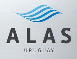 Alas Uruguay Logo