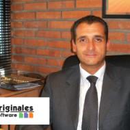 Foto Alfredo Benzano, Gerente Comercial de LicenciasOriginales