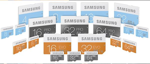 Almacena comparte y disfruta desde cualquier lugar con Samsung