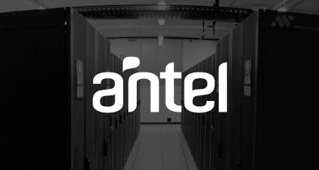 Antel Data Center Uruguay