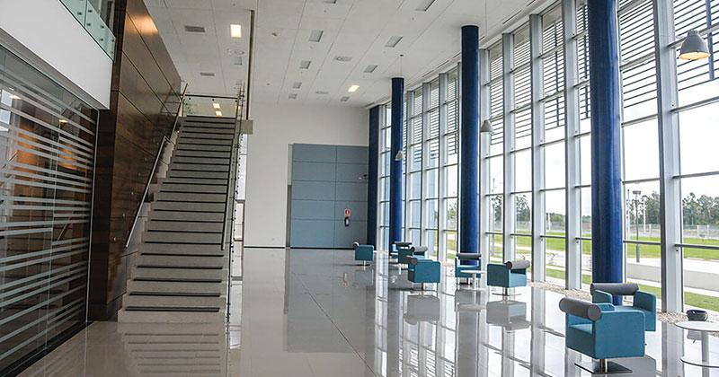 Antel inaugura Data Center el mas moderno de LatinoAmerica Acceso