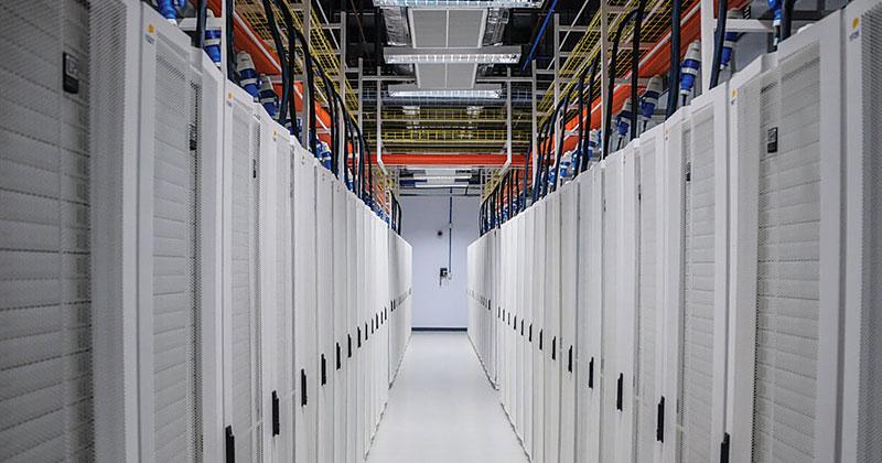 Antel inaugura Data Center el mas moderno de LatinoAmerica Interior