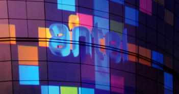 Antel presenta Lumia de Nokia