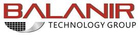 BALANIR Technology Group Logo
