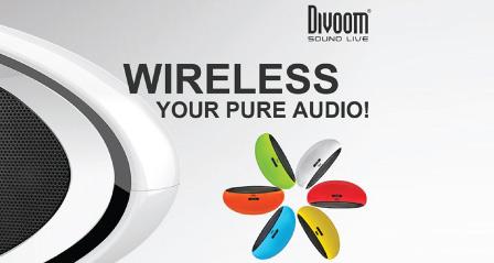 Balanir Technology Group Divoom