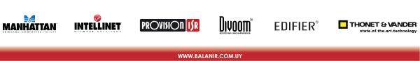 Balanir Technology Group companies cluster