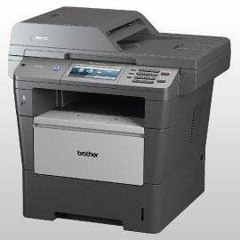Brother impresora multifuncion MFC 8950