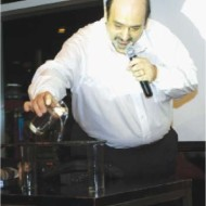 Claudio Toriano de Lenovo
