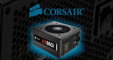 Corsair AX860i AX760 AX860 AX760